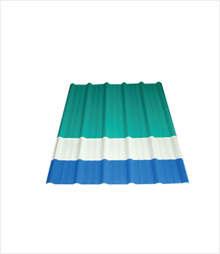 PVC ANTI-CORROSION TILE